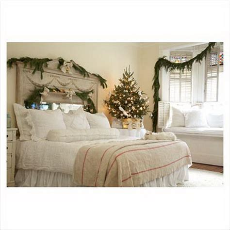 elegant decor elegant interior theme christmas bedroom decorating ideas