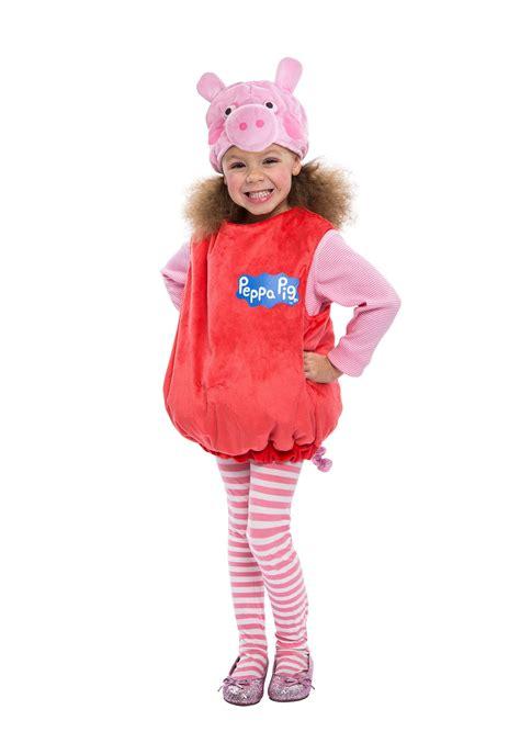 pig costume for peppa pig costume