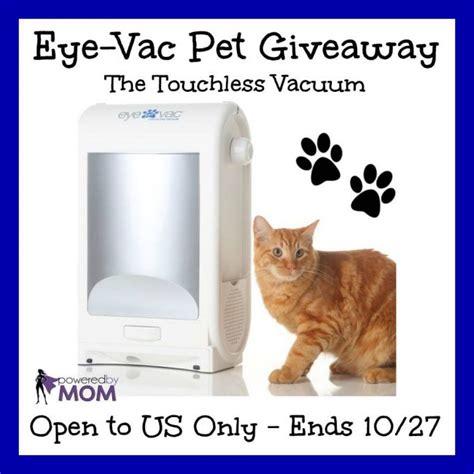 Pet Giveaway - eye vac pet giveaway a stationary vacuum arv 129