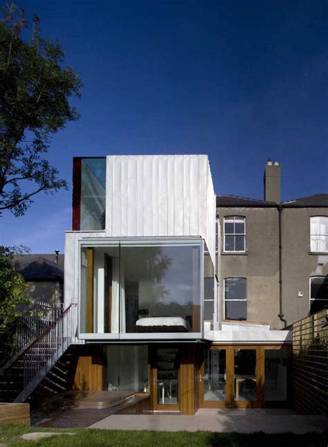 contemporary house designs  architect