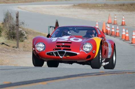 Alfa Romeo Giulia Tz2 by Alfa Romeo Giulia Tz2 Driving Report And Profile