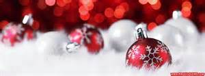 christmas ornaments facebook cover 7285 the wondrous pics