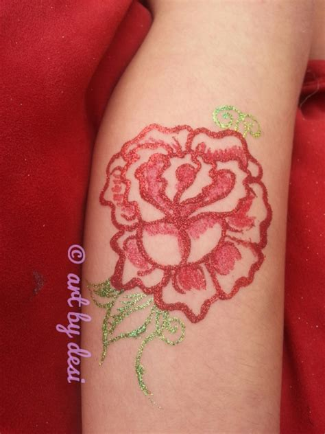 hire art by desi henna tattoo artist in hartsville