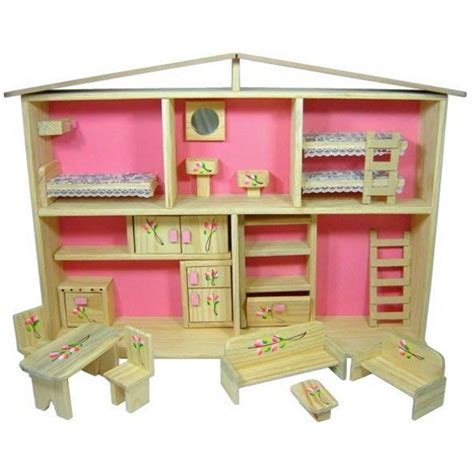 grande casa casinha de boneca grande brincadeiras de casinha no