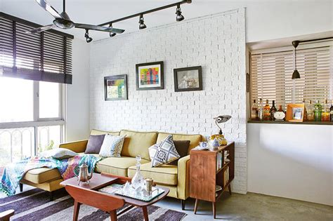 home design and decor singapore 9 chic homes with white brick walls home decor singapore