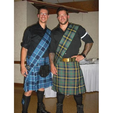 Hunter Douglas by Scottish Irish Sash In Your Favorite Tartans Sportkilt Com
