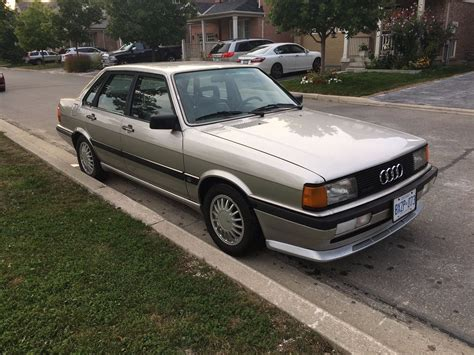 auto repair manual online 1986 audi 4000s quattro head up display service manual replace the rcm 1986 audi 4000s quattro a lawyer at church had a 4000 i m not