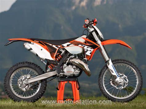 Ktm Exc 125 2012 Ktm 125 Exc 2012 Irr 233 Sistible Moto Station