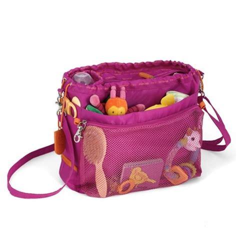 Mini Baby Bag Organizer Pelangi 2 vip the original bag in bag this bag organizer