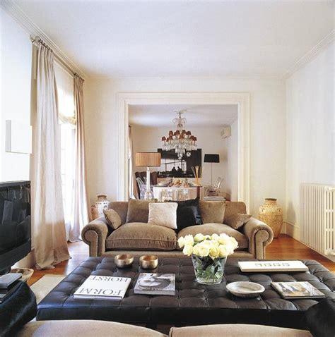 decorar salon sin ventanas atenci 243 n a la ventana en el sal 243 n ideas para decorar el