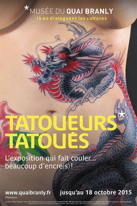 tattoo convention regina 2015 tattoo exhibition at quai branly museum europa regina