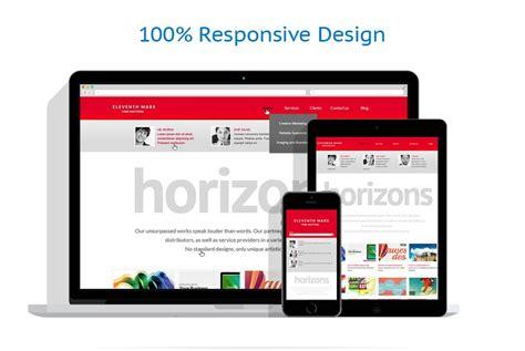 html responsive design max width designer portfolio responsive website template 44440