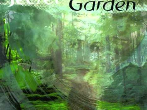 secret garden song from a secret garden