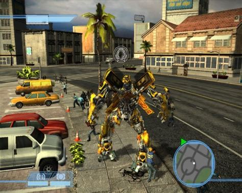 transformers the game highly compressed free download descargar transformers the game free download highly compressed