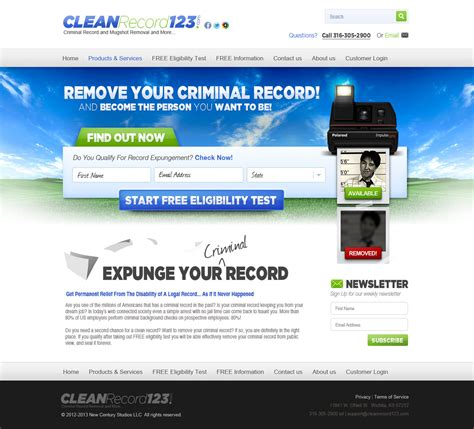 Clean Up Criminal Record Criminal Record Clean Up Design By Jerekel On Deviantart