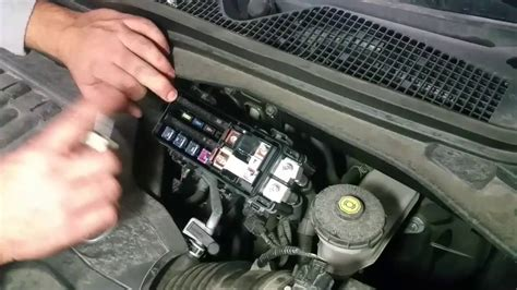 easy acura honda abs vsa brake fcw sh awd traction check engine lights fix youtube