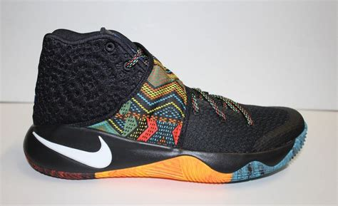 basketball shoes release dates nike kyrie 2 bhm black history month release date