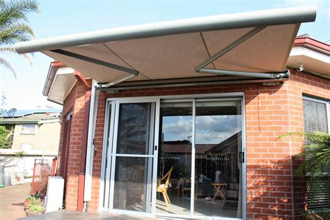 awnings and blinds awnings bombo blinds and curtains