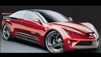 Pontiac Sedans Concept Cars Pontiac Rageous