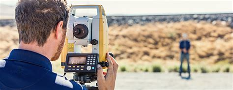 Topcon Es 65 Total Station by Total Station Topcon Es 65 Reflectorless With Bluetooth