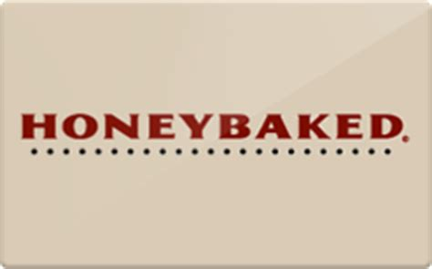 Ham Gift Cards - buy honeybaked ham gift cards raise