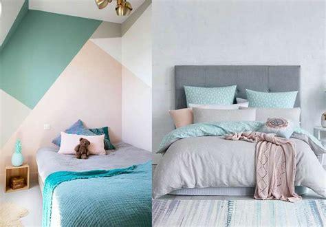 dipingere da letto colori come arredare la da letto con i colori pastello le