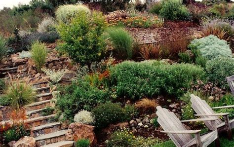 Hillside Gardening Ideas 40 Best Images About Home Backyard Landscaping On Pinterest
