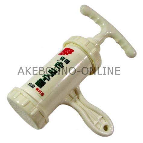 Akebonno Turning Food Centre Pasta Maker pasta maker