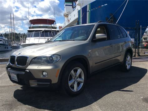 2007 bmw x5 for sale 2007 bmw x5 for sale seattle wa carsforsale