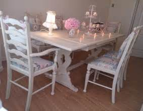 Shabby Chic Dining Room Furniture Shabby Chic Dining Room Furniture For Sale Home Design