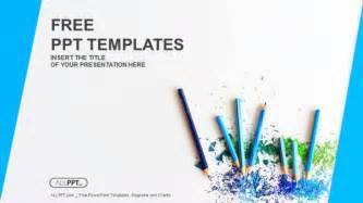 What Is Template In Powerpoint by Free Education Powerpoint Templates Design