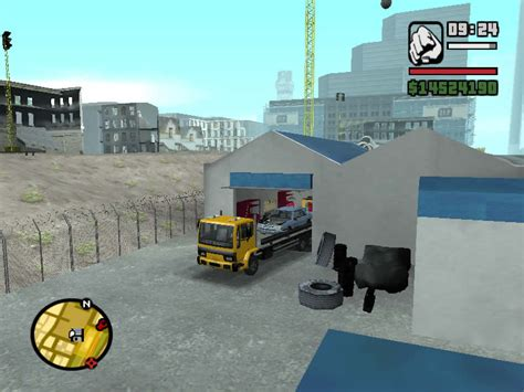 Gta Sa Car Garage Mod by Gtagarage 187 Doherty Garage Screenshots