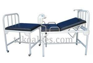 Meja Obgyn meja ginekologi bed obgyn pisah besi bfg 014 002