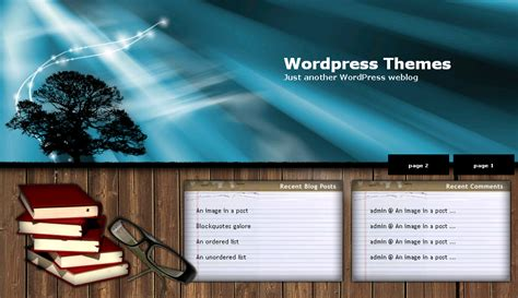 education theme pictures top 20 wordpress themes for education teach42