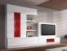wohnzimmer stauraum baixmoduls contemporary living room wall storage system