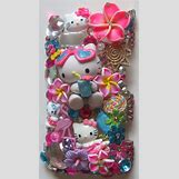 Iphone 4 Cases Hello Kitty 3d | 442 x 800 jpeg 168kB