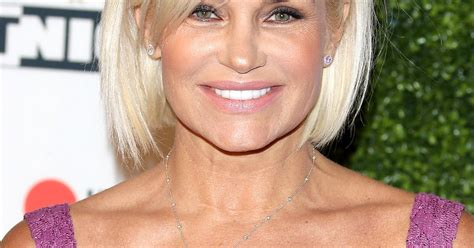 what is yolanda fosters hair color yolanda foster real housewives best makeup tips learned