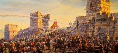 ottomans conquered constantinople world history timeline timetoast timelines