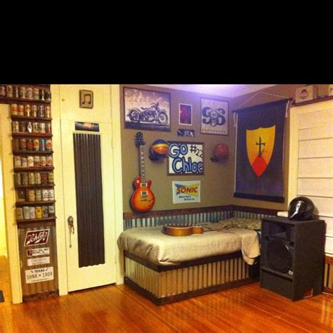 bedroom man cave pinterest discover and save creative ideas