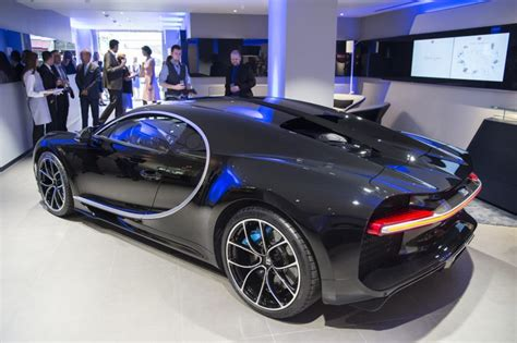bugatti showroom bugatti opens showroom in we get to poke