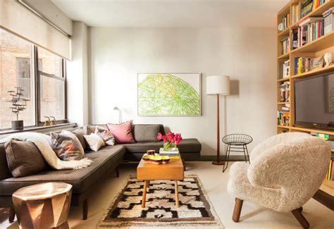 york greenwich village studio apartment  smart