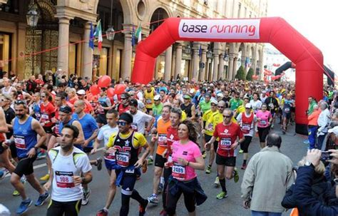 alimentazione mezza maratona santander mezza maratona citt 192 di torino 2016 un weekend