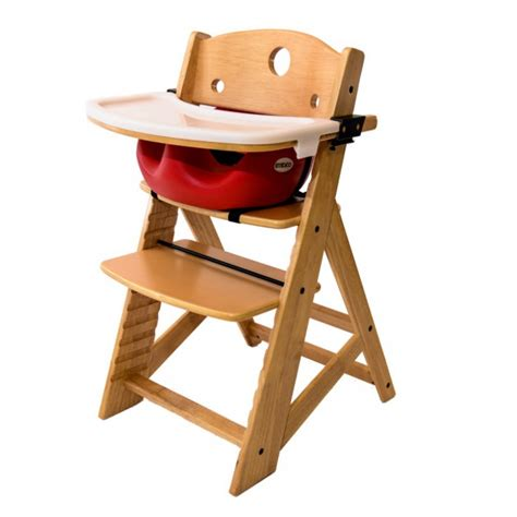 Keekaroo High Chair Reviews by Keekaroo Height Right With Infant Insert Review Babygearlab