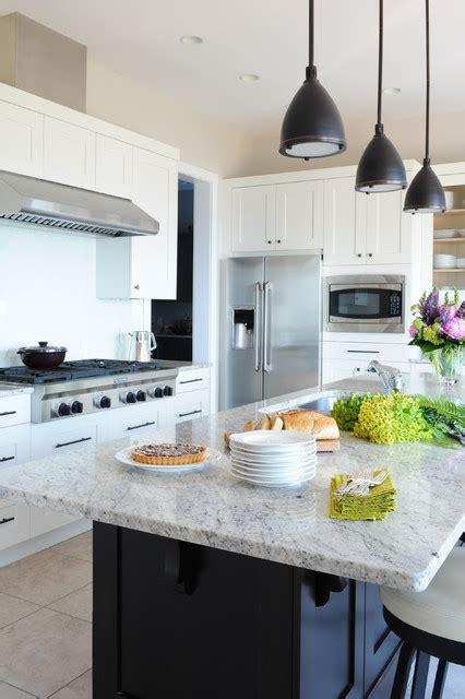 simply home decorating coastal views custom home beach style kitchen