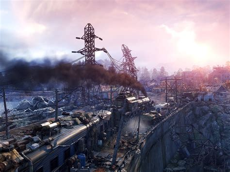 the end of the world e3 2017 in videogames it s the end of the world and