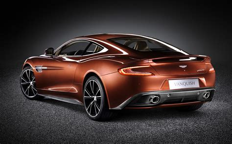 Aston Martin Cars by Aston Martin Vanquish Sports Cars Photo 31233275 Fanpop