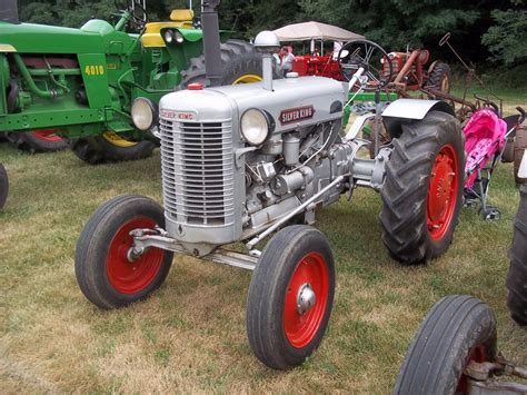 cing equipment sale silver king tractor farm equipment pinterest tractor