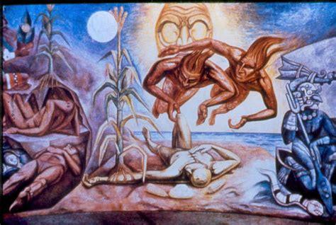 imagenes hombres mayas no solo literatura la civilizaci 243 n maya de la creaci 243 n