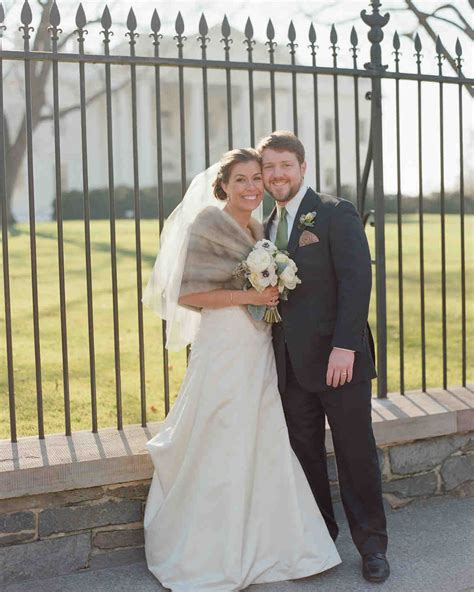 Real Dc Weddings Dc Nearlyweds by A Classic Winter Wedding In Washington D C Martha