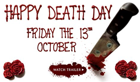 happy death day happy death day